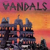 Vandals- When In Rome Do As The Vandals LP (Yellow Vinyl)