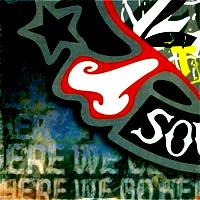 "Bouncing Souls- 20th Anniversary Vol 3 7"""