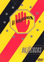Buzzcocks- Auf Wiedersehen DVD (Sale price!)