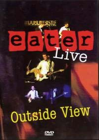 Eater- Outside View DVD (Sale price!)