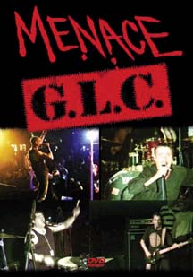 Menace- GLC DVD (Sale price!)
