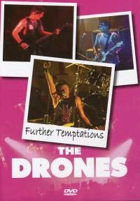 Drones- Further Temptations DVD (Sale price!)