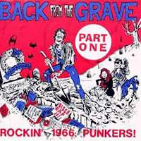 V/A- Back From The Grave Vol. 1 LP