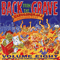 V/A- Back From The Grave Vol. 8 2xLP