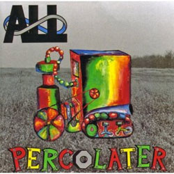 All- Percolater LP