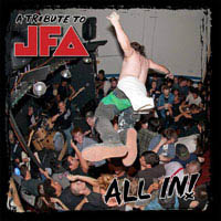 V/A- All In! A Tribute To JFA LP