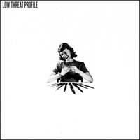 """Low Threat Profile- Product Number One 7"""" (Infest, Lack Of Interest, No Comment)"""