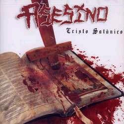 Asesino- Tristo Satanica 2xLP