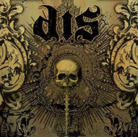 D.I.S.- Critical Failure LP