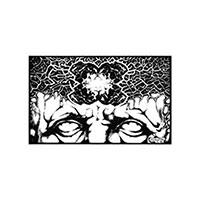 Man Is The Bastard / Bleeding Rectum- Split LP