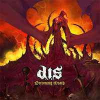 D.I.S.- Becoming Wrath LP