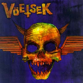 "Voetsek- Kick It 7"" (Sale price!)"