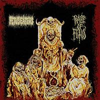 "Fetus Eaters / Megatron- Split 5"" (Purple Vinyl)"