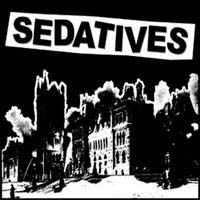 Sedatives- S/T LP