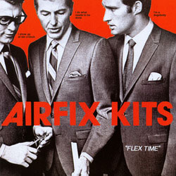 "Airfix Kits- Flex Time 7"" (Sale price!)"