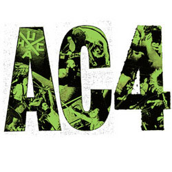 AC4- S/T LP (Refused)