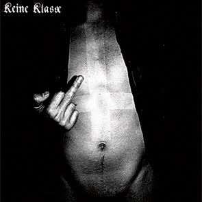 No Class- Keine Klasse LP