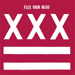 V/A- Flex Your Head LP