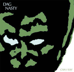 Dag Nasty- Can I Say LP
