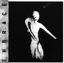 Embrace- S/T LP (Minor Threat, Fugazi)