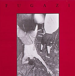 Fugazi- 7 Songs 12""