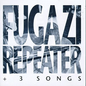 Fugazi- Repeater LP