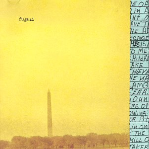 Fugazi- In On The Kill Taker LP
