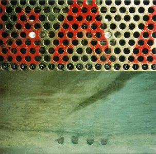 Fugazi- Red Medicine LP