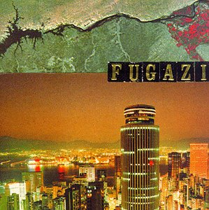 Fugazi- End Hits LP