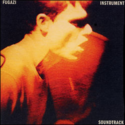 Fugazi- Instrument Soundtrack LP