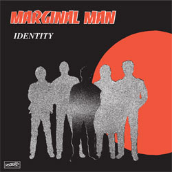 Marginal Man- Identity LP