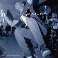 Dag Nasty- Dag With Shawn LP