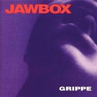 Jawbox- Grippe LP