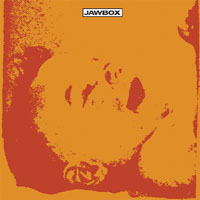 Jawbox- Novelty LP