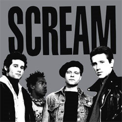 Scream- This Side Up LP