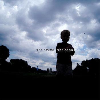 Evens- The Odds LP (Ian MacKaye)