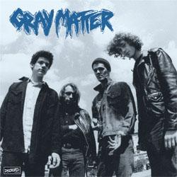 Gray Matter- Take It Back LP