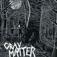 Gray Matter- Food For Thought LP