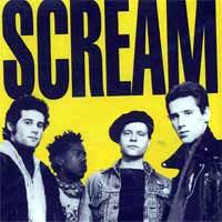 Scream- Still Screaming LP