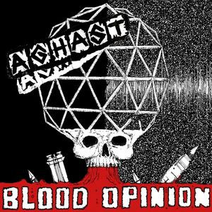 Aghast- Blood Opinion LP