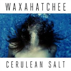 Waxahatchee- Cerulean Salt LP (Clear Vinyl)