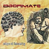 Doormats- Edge Of Insanity CD (Sale price!)
