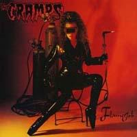 Cramps- Flamejob LP (Ltd Ed 200 Gram Vinyl)