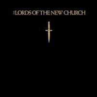 Lords Of The New Church- S/T LP (Ltd Ed Gold Vinyl)