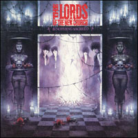 Lords Of The New Church- Is Nothing Sacred? LP (Ltd Ed Lavender Vinyl)