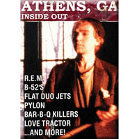 Athens, GA Inside Out DVD (Sale price!)