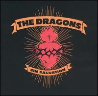 Dragons- Sin Salvation CD (Sale price!)