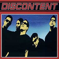 Discontent- S/T CD (Sale price!)