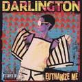 Darlington- Euthanize Me CD (Sale price!)