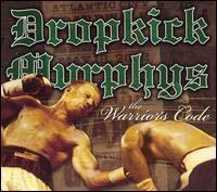 Dropkick Murphys- The Warriors Code LP (Brown Vinyl)